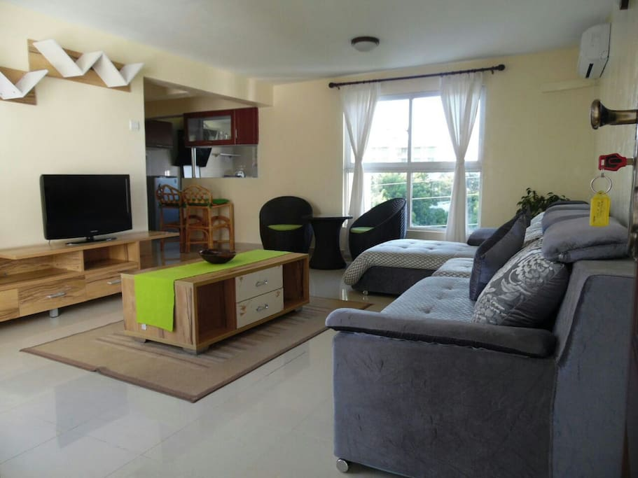 Alvera Beach Apartments, Nyali - Houses for Rent in ...
