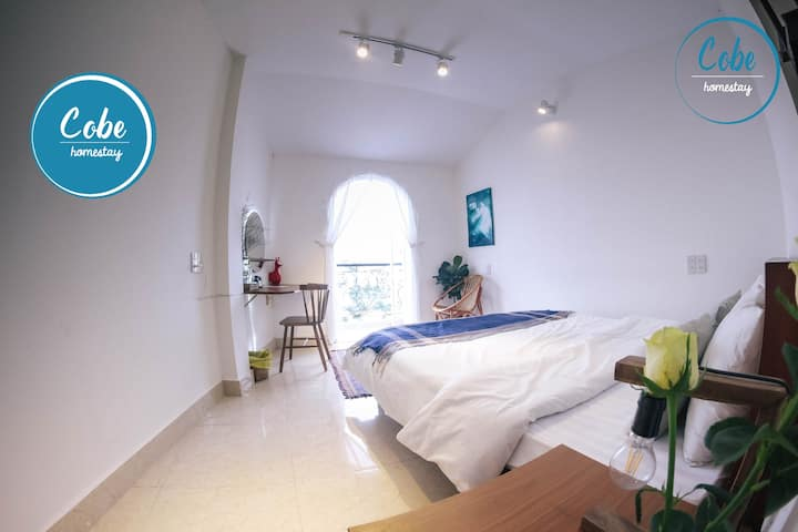 Cobe Homestay 2 - Cloud Room