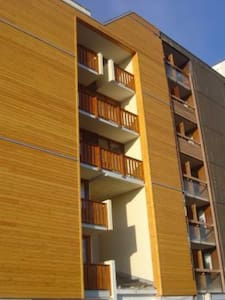 CHAMROUSSE 1750 pieds des pistes - Chamrousse - Apartamento