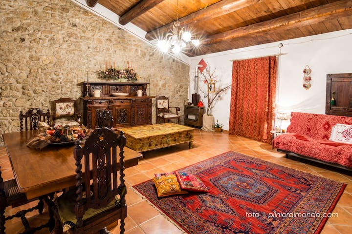 B&B IL SORRISO (LARINO) - Larino - Bed & Breakfast
