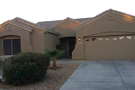 Single Family home/2 bdrms to rent - Goodyear - Bed & Breakfast