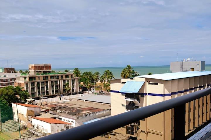 Gold Flat - Praia do Cabo Branco
