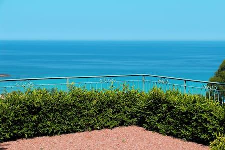 Adriana - Villa de Charme face à la mer - 2/3pers