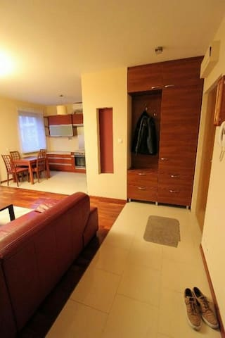 Tall Timbers Apartments - 풀다