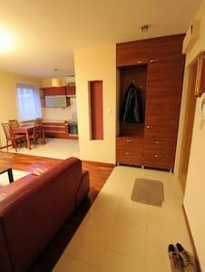 Tall Timbers Apartments - Fulda - Apartmen