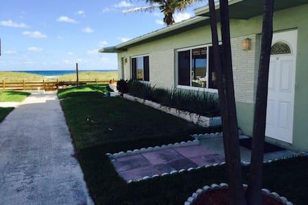 Pompano Beach Private Ocean Cottage - Pompano Beach - 獨棟
