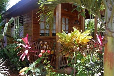 Judy House Cottage, Negril, Jamaica - Negril