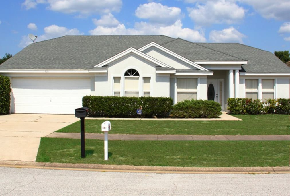 Lindfields 3bd Pool Home 3li72 Houses For Rent In Kissimmee Florida United States