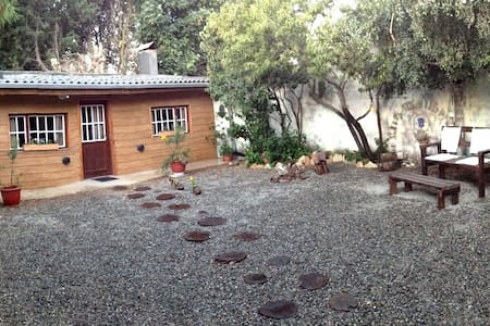 Small house in Bariloche