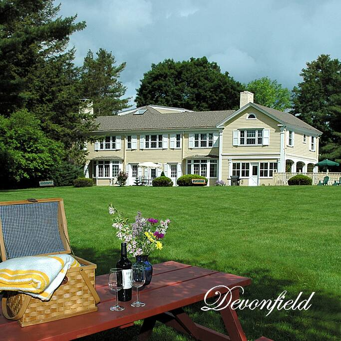 Listing Of Bed And Breakfasts In Lee Ma