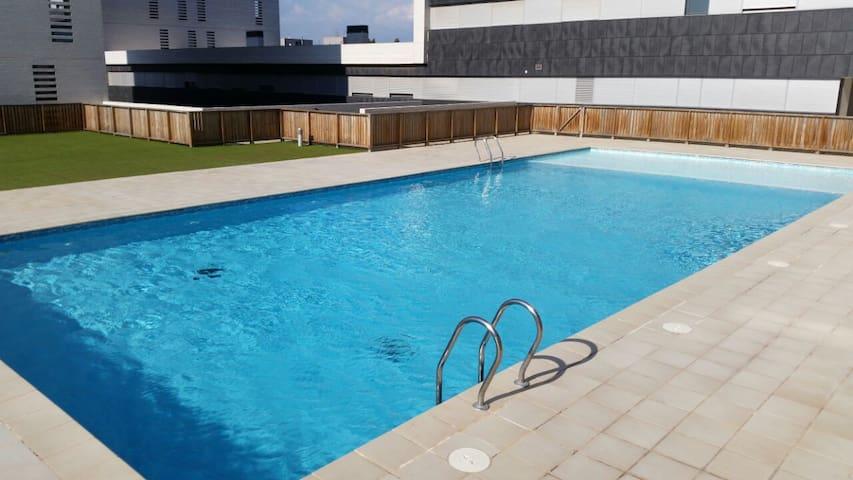 Barcelona Airport Premium - Viladecans - Apartment