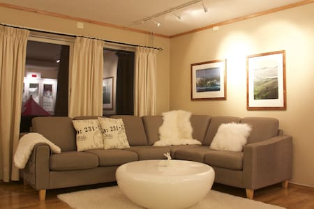 Apartment in Longyearbyen. - Longyearbyen - Pis