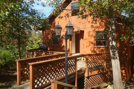 Blue Ridge Cottage - House