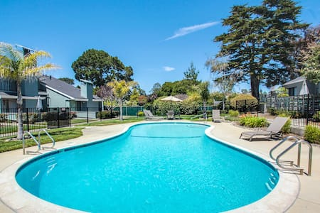 1041 Step Inn - Aptos - Byhus