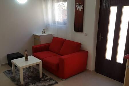 Beautiful, New Apartment 1 - Fažana