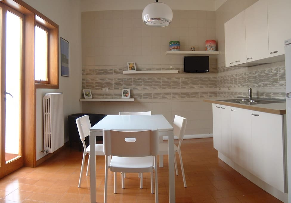 cucina - kitchen