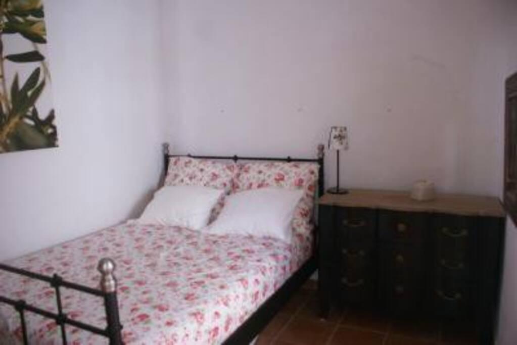 Chambre lit 140 x 200