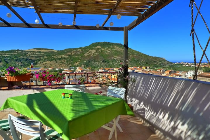 B&B Bosa - La Rossa - Bosa - Bed & Breakfast