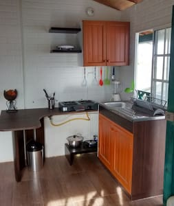 chalet style apartment - Barranquilla