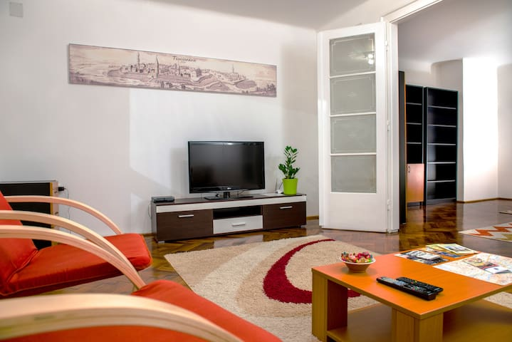 Apartment Bastion - Timisoara - Departamento