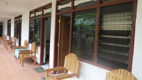 Artha: Bed and breakfast in Waikabubak Sumba