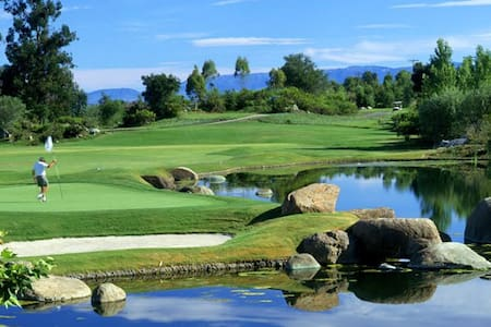 Riviera Oaks Resort & Racquet Club - Ramona