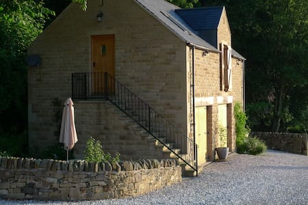 Stoke Farm Studio - Grindleford - Appartamento