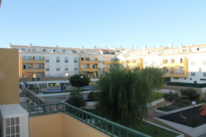 Modern Well Equipped 2Bed Apartment - Almancil - Apartment