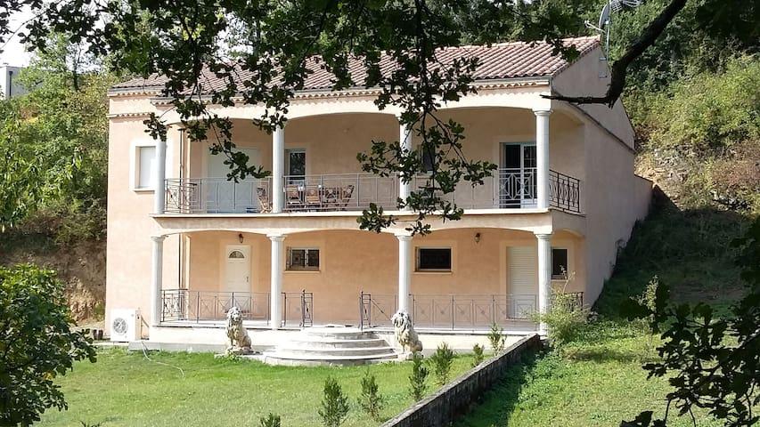La Maison du Cantemerle - Réalmont - Flat