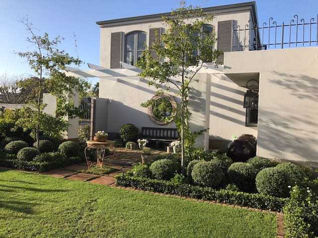 Abbeyfield Cottage - Cape Town - Apartment