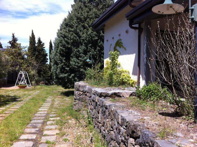 La Casa del Cavaliere - Santa Maria di Licodia - Blockhütte