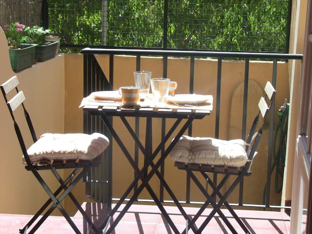 Cosy apartment in old Lisbon - Lissabon - Wohnung