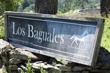 Los Baguales 2 personas lugar que te enamora