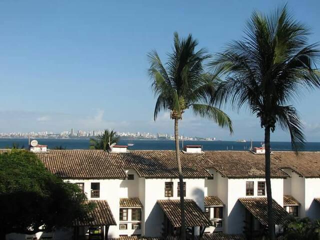 Vera Cruz - Apartment