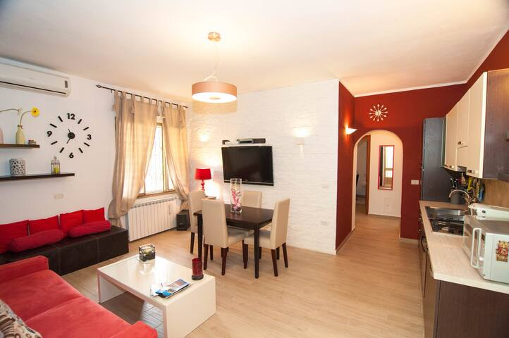 comfort house - Budoni - Appartement