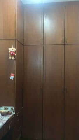 Midde room in TAMAN MEGAH PETALING JAYA