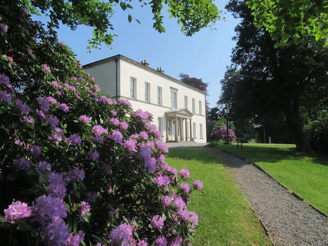 South Lakeland accommodation on Shaw End estate