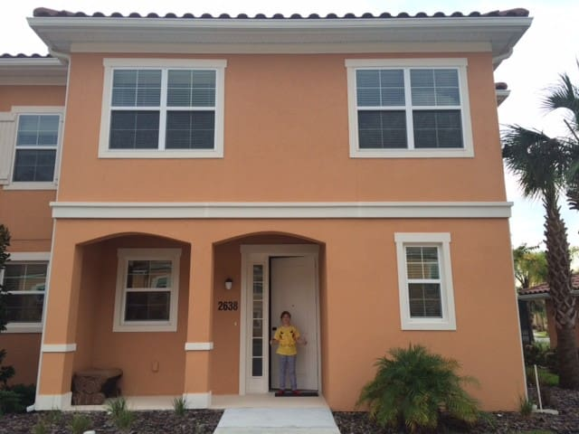 Regal Oaks Resort at Old Town Kissimmee - Kissimmee - Stadswoning