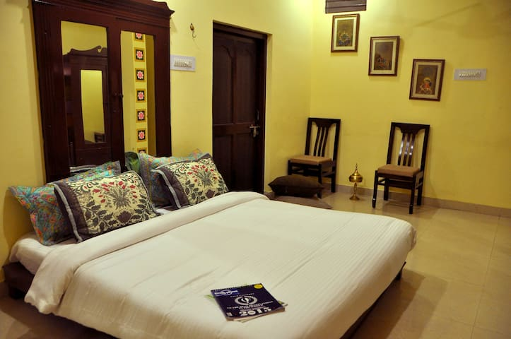 A secure homestay in the citycenter - Ajmer - Andere