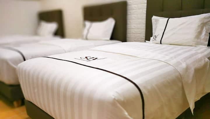 SLV Small Luxury Villa - Villa M