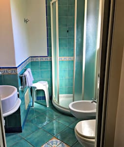 Donfelipe B&B con piscina sul mare - Ischia - Bed & Breakfast