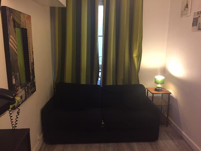 Appartement de charme