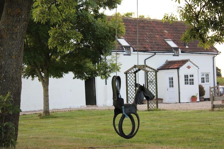 Park House Barn - Dorset - Casa