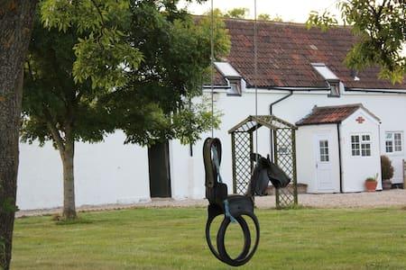 Park House Barn - Dorset - Hus