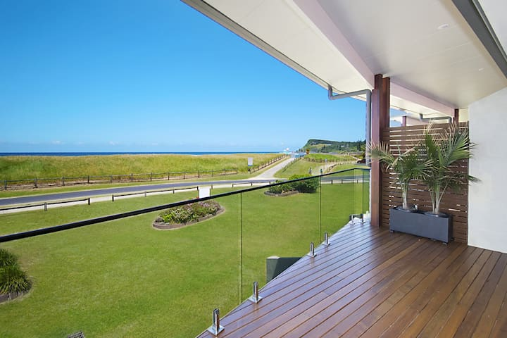 Sunrise Reef Unit 4 - Lennox Head