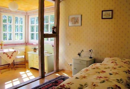 EZ in der idyllischen Hockenmühle - Horbruch - Дом