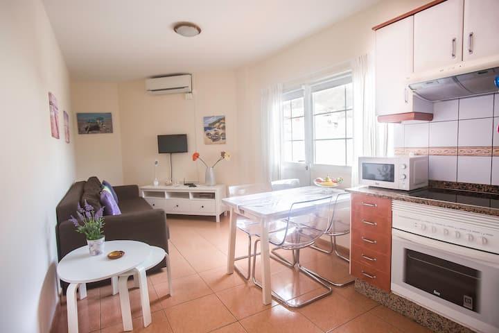Apartamento en el centro de Gran Tarajal  ll