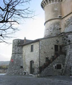 TORRE DELLA CRESCIOLA - Alviano - Earth House