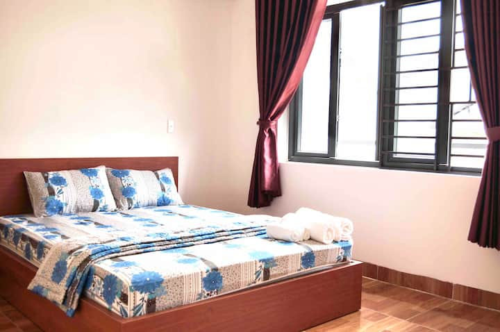 Misa's room 18-perfect for budget of travelers