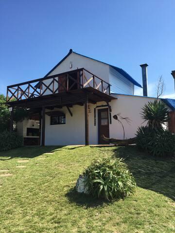 Casa Playa La Balconada, La Paloma, Rocha SAIRAM